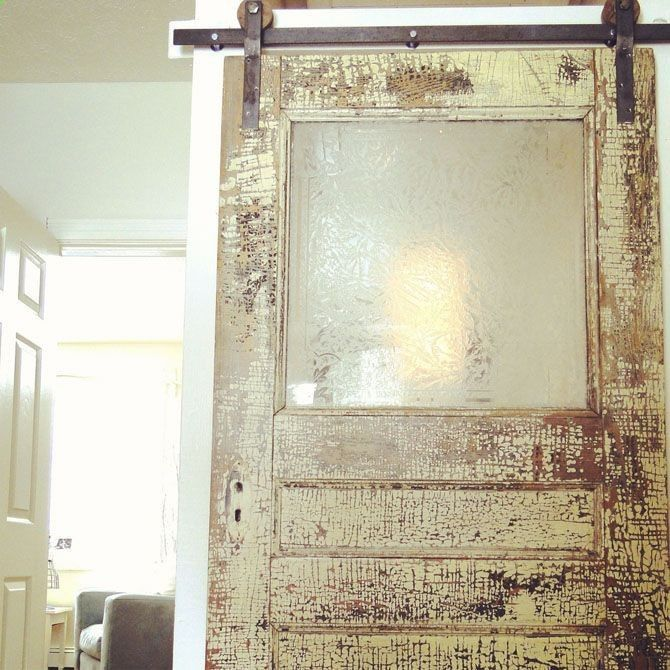 Design Your Own Exterior: Do-it-yourself TRACK DOOR Tutorial On How To Create Your