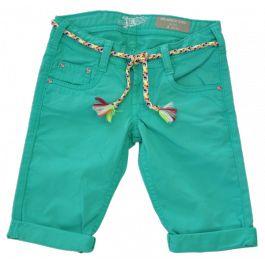 Groene Wasabi Jeans Girls - Relaunch
