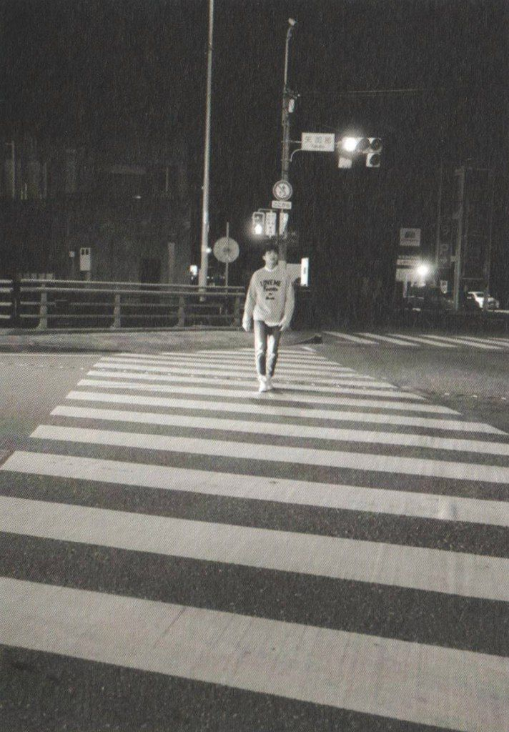 Nam Woohyun - Write – 24 fotografías