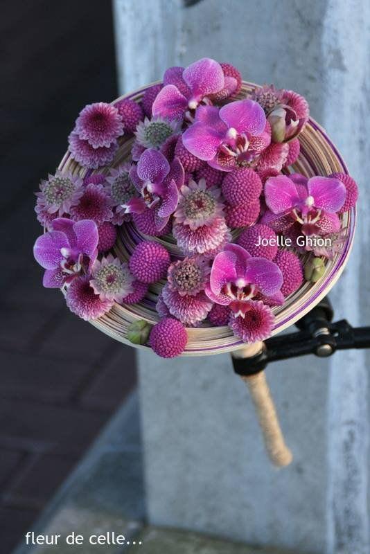 Букеты невесты подвергаются Flower Event