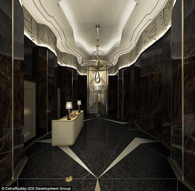 Cameron Diaz Buys Luxurious 9m Apartment In New York