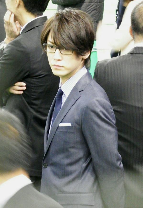 Kamenashi Kazuya 2015.03.20 at Tokyo Dome