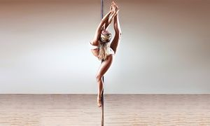 Groupon - Pole Dancing and Other Fitness Dance Classes at Chicago Academy of Pole and Dance (Up to 64% Off) in Chicago Academy of Pole & Dance. Groupon deal price: $49
