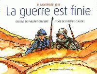 11 novembre 1918. La guerre est finie