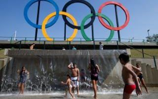 Rio 2016 Olympics schedule for UK readers