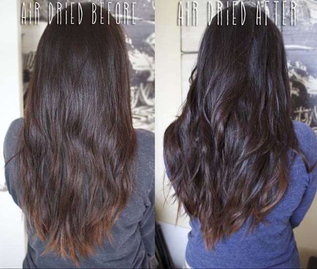 DIY Hair clarifying and conditioning  treatment