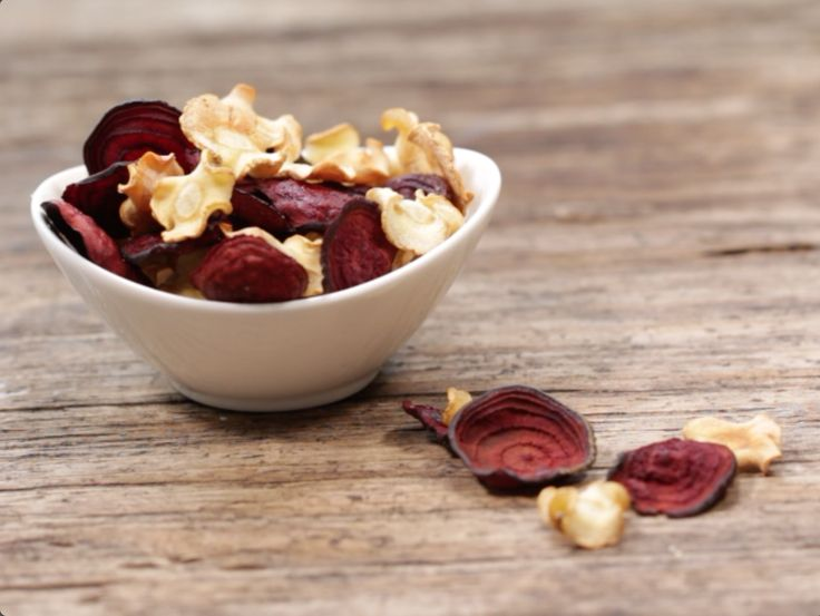 Hungry Girl: Try These Healthy Chip Alternatives