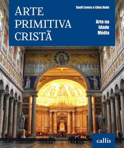 Apresentamos ao leitor a arte primitiva cristã, uma arte da caráter religioso que marca a transição da Idade Antiga para a Idade Média. Neste volume, apreciaremos as esculturas, as basílicas e o simbolismos cristãos.