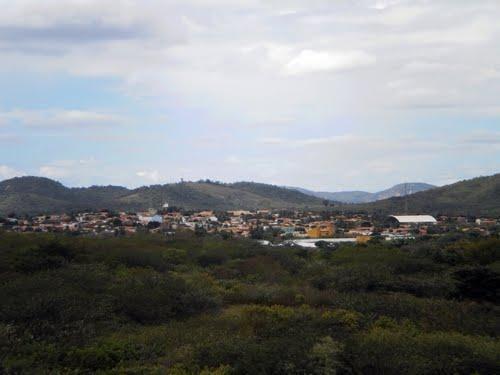Macaúbas (Bahia) Brasile   World / Brazil / Bahia / Riacho de Santana Mundo / Brasil / Bahia ...