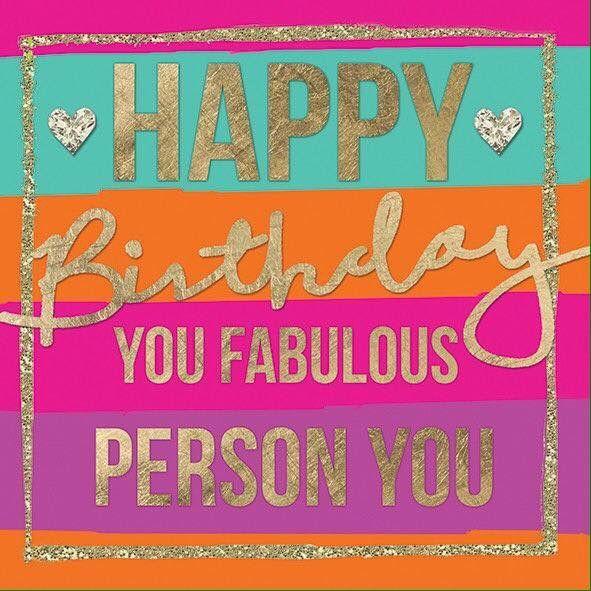17 Best ideas about Happy Birthday Friend on Pinterest | Birthday ...
