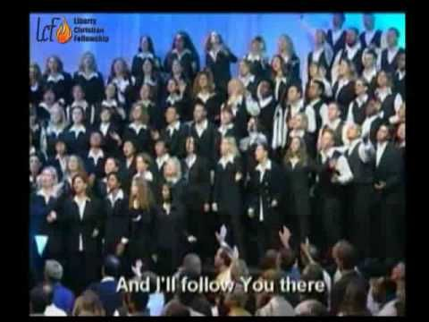 Unfailing Love - HILLSONG [By Your Side] - YouTube