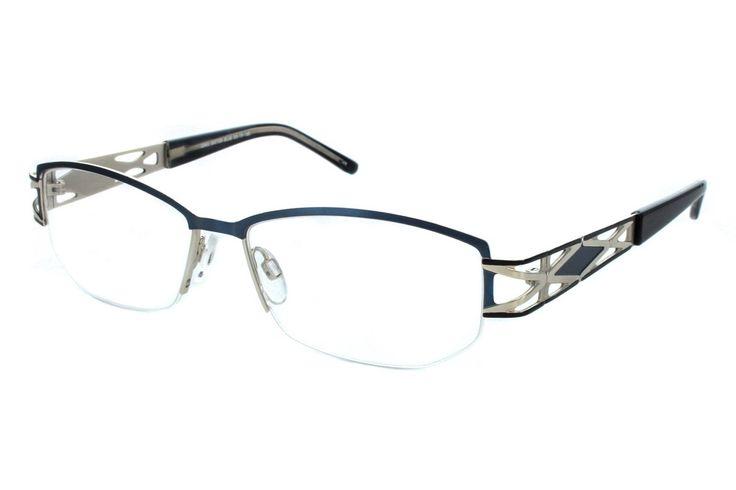 Half Frame Glasses Americas Best : Confections Cake Batter - Eyeglasses At Americas Best ...