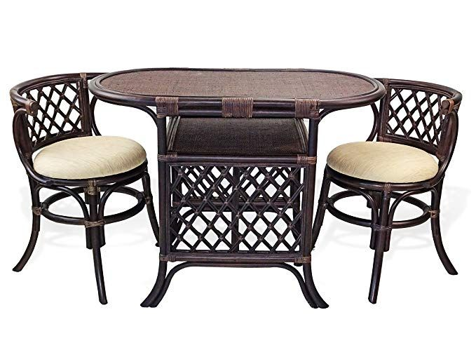42+ Rattan dining room furniture sets Trending