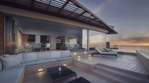 #KDVillas Ellerman House Villa Two