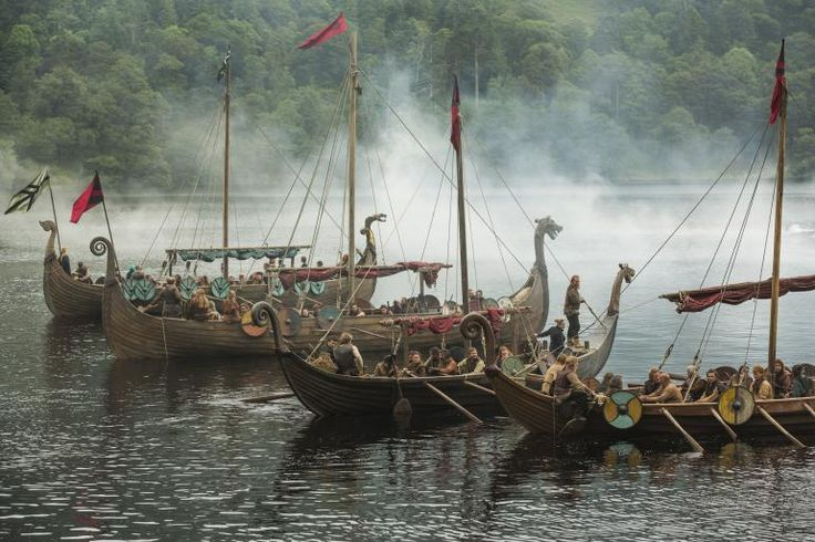 """vikings-season-3-spoilers.. """"Vikings"""" will return to the History Channel for its third season. In Episode 1 titled  """"Mercenary,"""" you can expect it to focus on Ragnar's new mission now that he's been crowned king – and it involves invading the shores of Wessex. """"With the promise of new land from the English, Ragnar leads his people to an uncertain fate,"""" the synopsis for the Season 3 premiere reveals."""