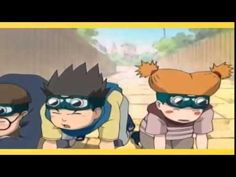 Naruto Folge 20 Ger Dub (Naruto Staffel 1) - Naruto Folgen Deutsch