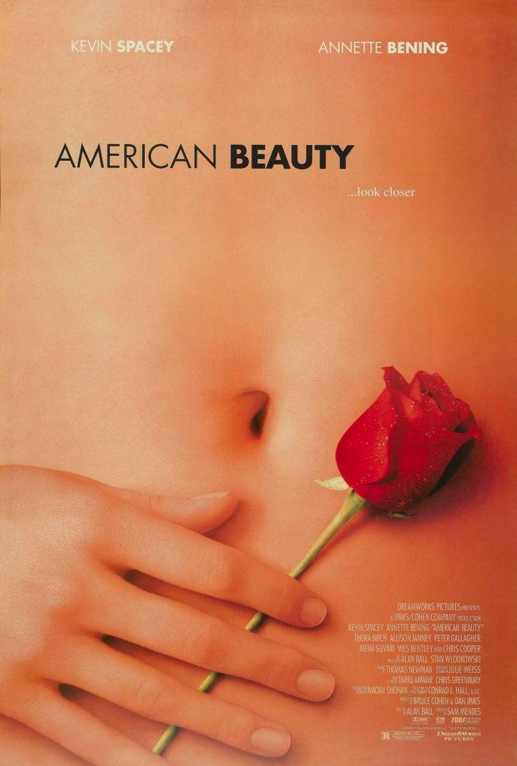 Красота по-американски American Beauty 1999