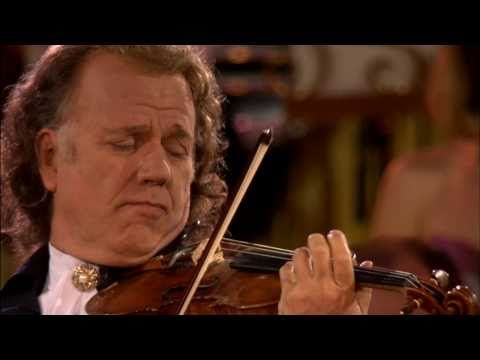 André Rieu - Roses from the South (Trailer)