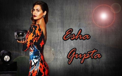 Esha Gupta Latest Photoshoot Hot Images