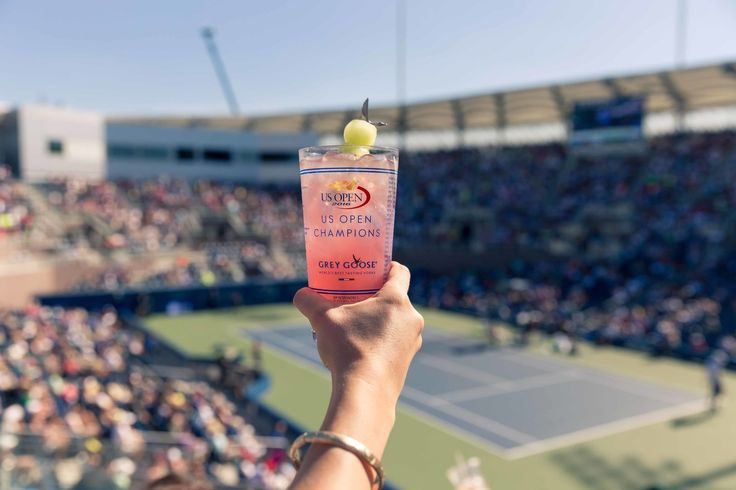 How to Make the Most Popular Drink at the US Open.  These are amazing!