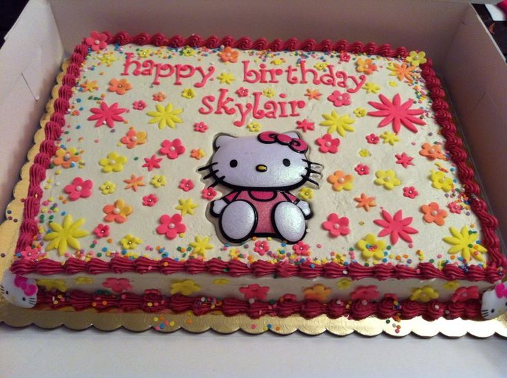 Google Images Hello Kitty Cake : 90 best hello kitty cake images on Pinterest Hello kitty ...