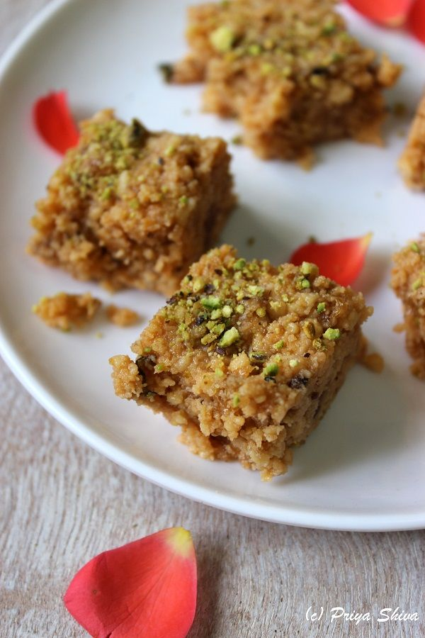 448 best desserts images on pinterest indian sweets indian food gulkand paneer burfi forumfinder Gallery