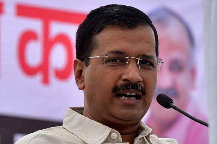 Kejriwal demands rollback of demonetisation - http://thehawk.in/news/kejriwal-demands-rollback-of-demonetisation/