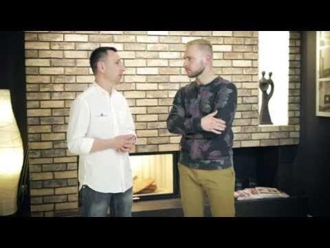 Kupujemy kominek marzeń, odc.1 - telewizja Gtv - YouTube