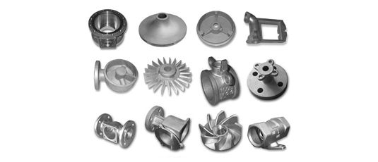 Manufacturer and Exporter of Investment Casting, Suppliers of Investment Casting, Industrial Investment Casting Process, Aluminum Investment Casting, investment casting foundry, lost wax Investment cast