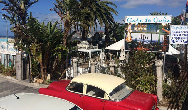 2016 Explorers Guide to Kalk Bay, a Seaside Town