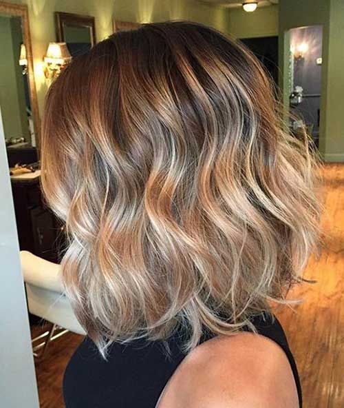 Fine 17 Best Ideas About Short To Medium Haircuts On Pinterest Long Short Hairstyles Gunalazisus