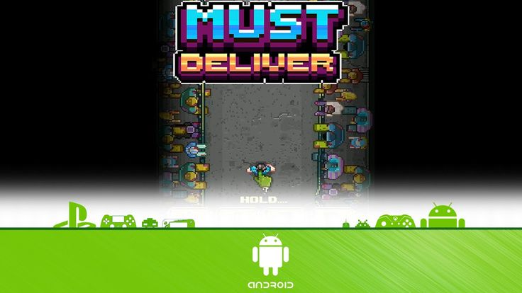 Must Deliver - First Look (Android Gameplay)