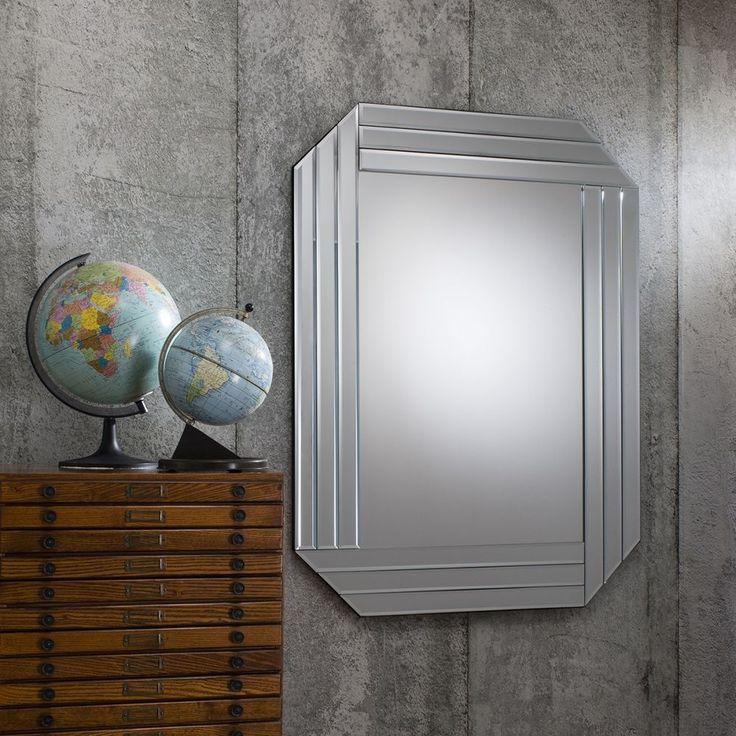 Gallery Direct Burgate Mirror