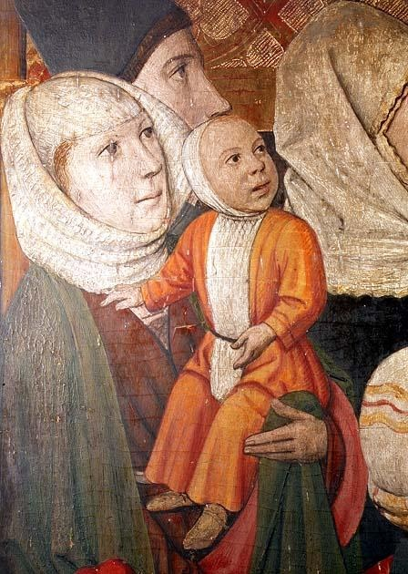 Best Middle Ages Paintings