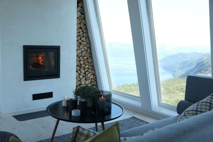 Første program av Eventyrlig oppussing - sesong 2, er vist på TV3. Bohus er stolt sponsor, ta en nærmere titt på møblene!