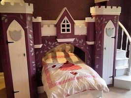 Best Children S Furniture Images On Pinterest Princess