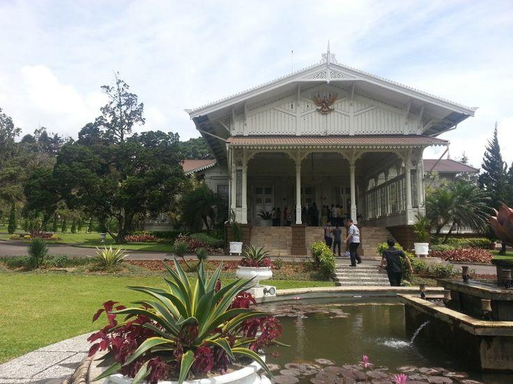 Cipanas Palace, #Bogor