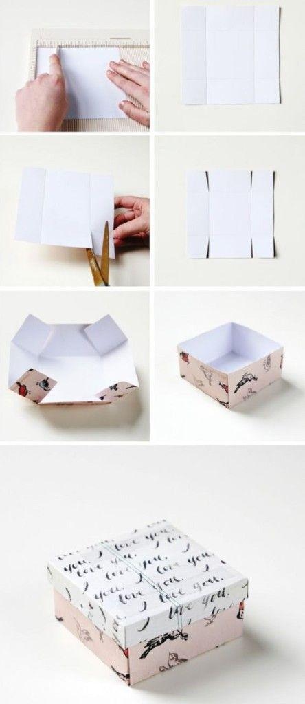 ideas para reciclar papel 5