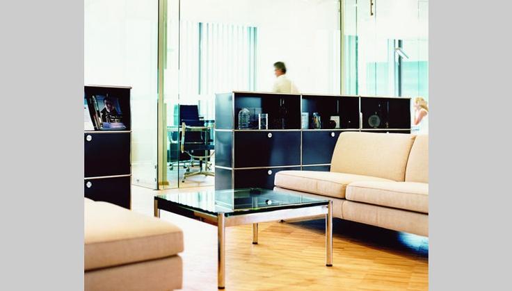 1000 Images About Usm Modular Furniture On Pinterest