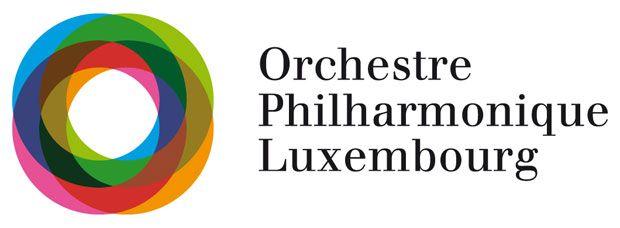 Orchestre Philharmonique du Luxembourg by Pentagram