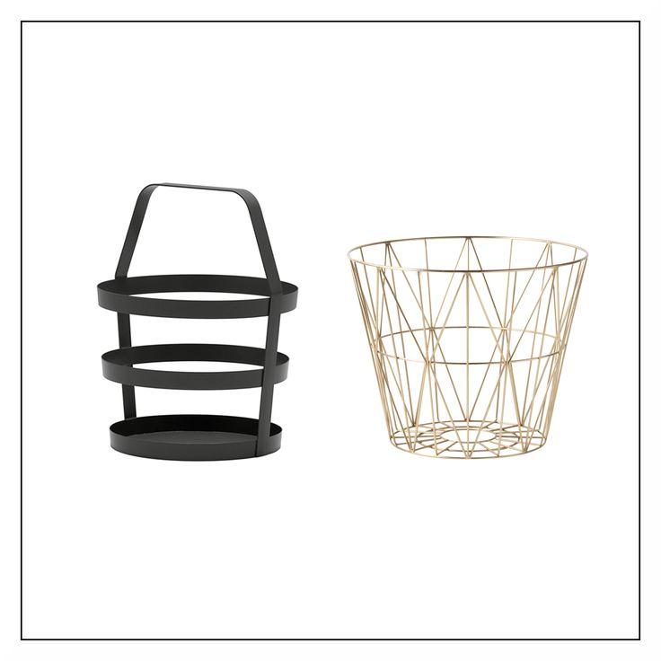 25 best ideas about ferm living korb on pinterest pinke. Black Bedroom Furniture Sets. Home Design Ideas