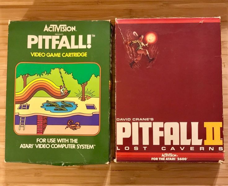 atari game sale vintage