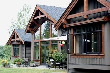 board and batten with lap | 24,820 board and batten siding Home Design Photos