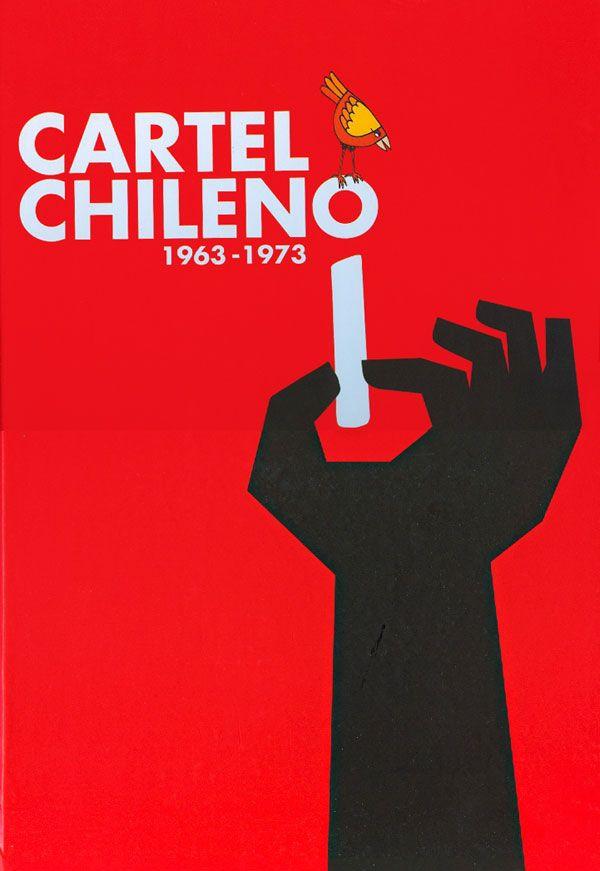 Eduardo Castillo Espinoza, Cartel Chileno 1963-1973