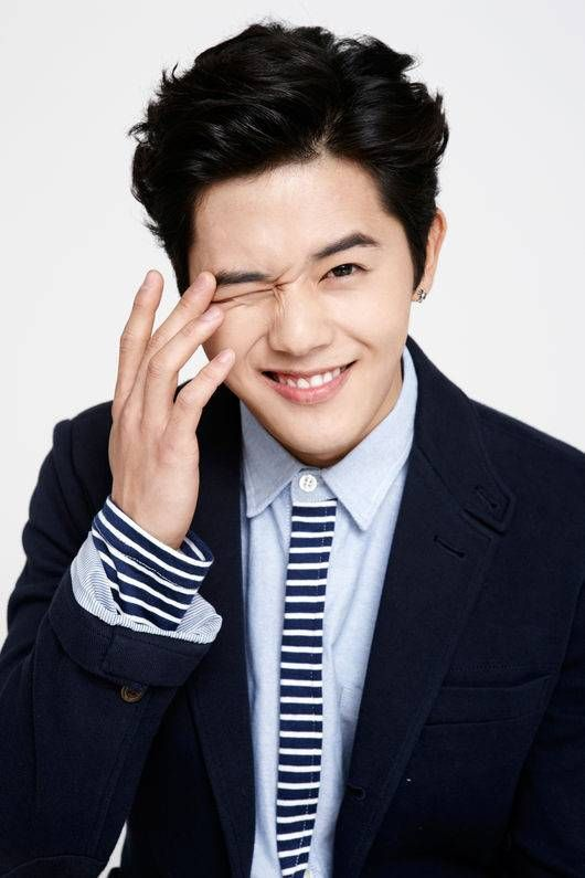 ZE:A's Dongjun to star in Chinese-Korean web drama 'About Love' | allkpop.com