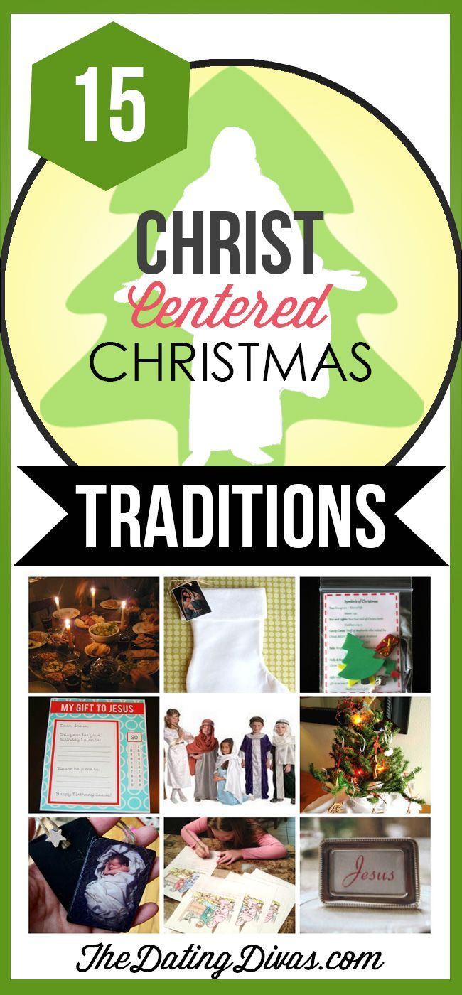 Meaningful Christ-Centered Christmas Traditions for Families Christmas memories, christmas traditions #christmas