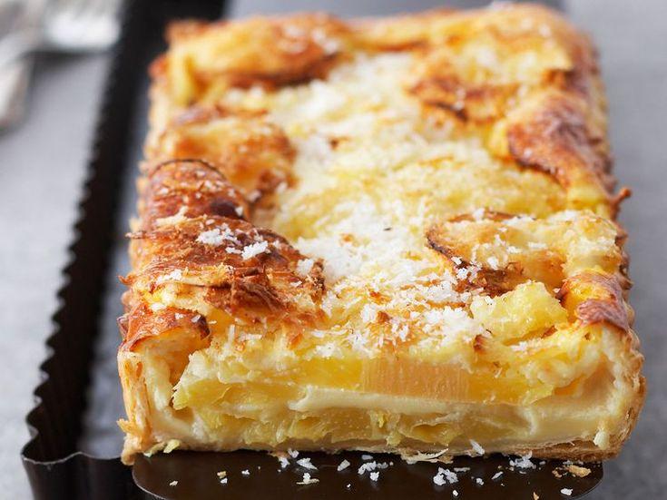 Des tartines du matin jusqu'à la purée du dîner, en passant par le sandwich du déjeuner et les madeleines du goûter, le beurre nous accompagne tout au...