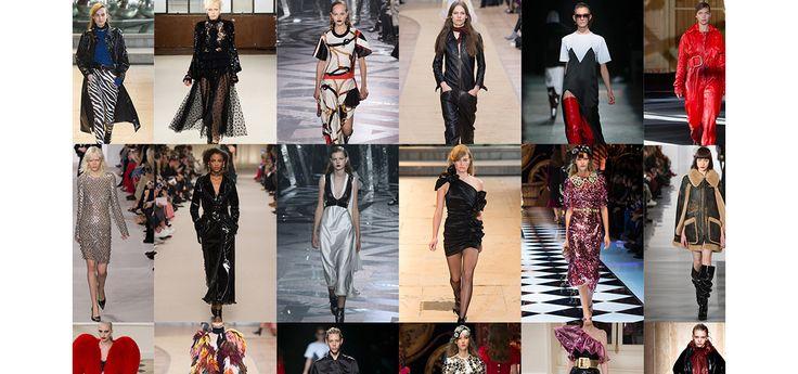 Suivez toute la Fashion Week sur le Snapchat de Vogue Paris