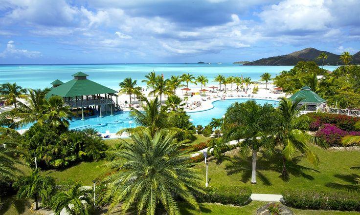 Jolly Beach Antigua Hotels