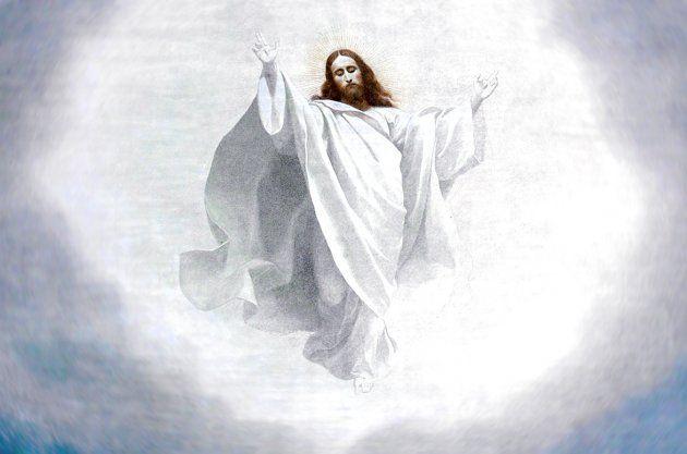 только возвращения иисуса картинки девушки